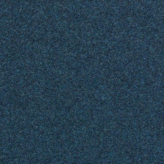 Maharam Kvadrat Blue Wool Fabric