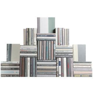 Modern Granite Book Wall, S/75