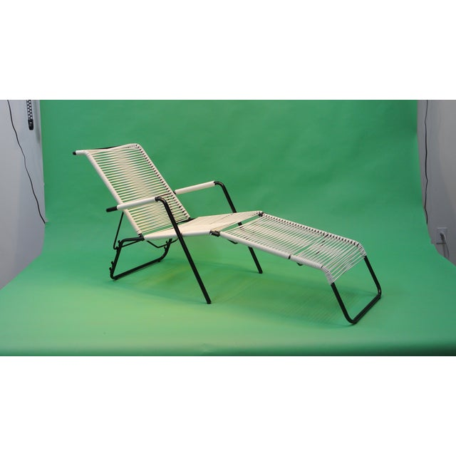 Vintage Ames Aire Chaise Lounge - Image 2 of 4