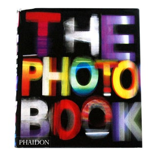 'The Photo Book' by Phaidon