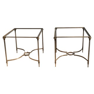Hollywood Regency Maison Jansen. Side Table - 2