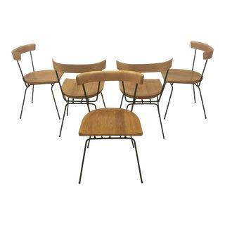 Rare Paul McCobb 1535 Chairs - Set of 5