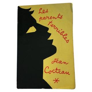 Les Parents Terrible by Jean Cocteau