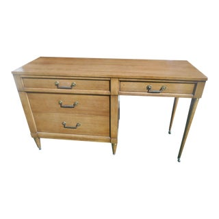 Mid-Century Modern Style Desk by Century Furniture