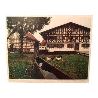 Bronner Verlag Farm Photograph