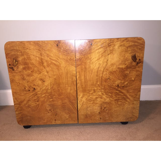 Mid-Century Modern Cabinets - A Pair - Image 4 of 9