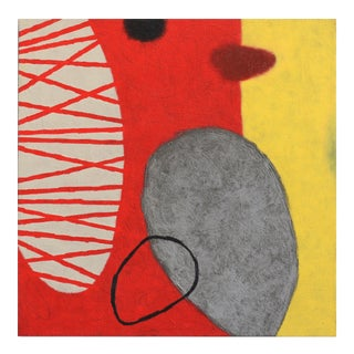 "Janette Dye ""Easy Going"" Original Painting"