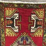 Image of Anatolian Persian Rug - 1′7″ × 3′1″