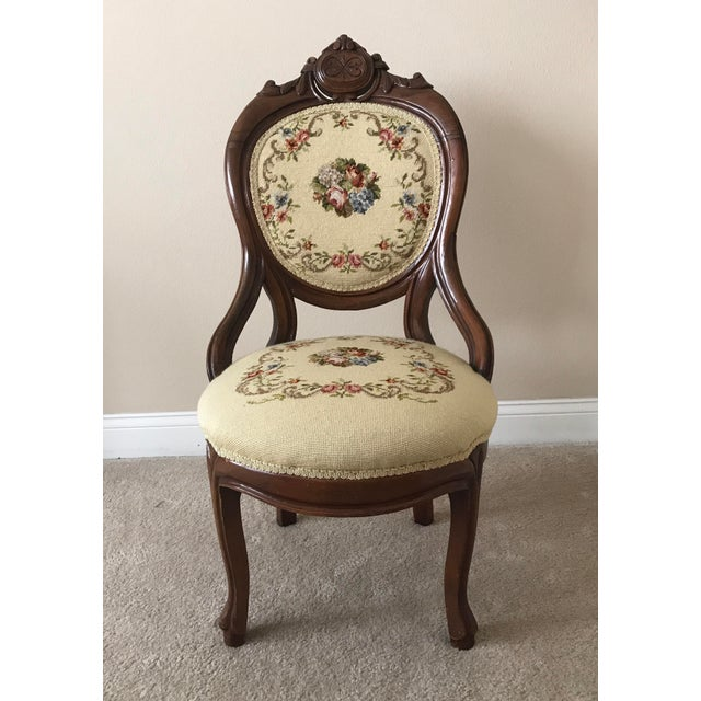 Louis XV Bergere Chair - Image 2 of 4