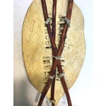 Image of Native American Indian Shield