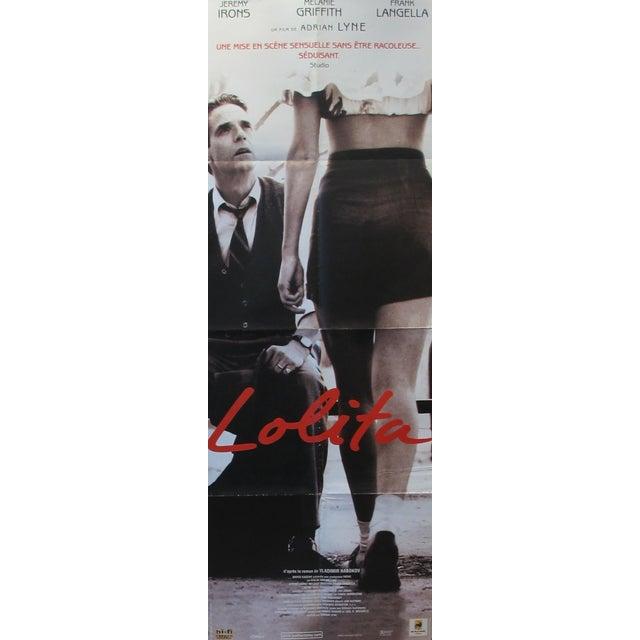 1997 Lolita Film Poster - Image 2 of 2