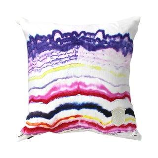 Kristi Kohut Rockstar Pillow