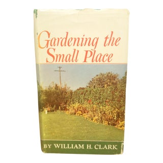 Gardening the Small Place Book