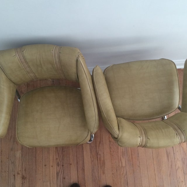 Atomic Era Howell Chairs - A Pair - Image 7 of 8