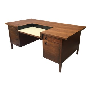 Edward Wormley for Dunbar Desk