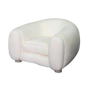 POLAR armchair by Jean ROYÈRE