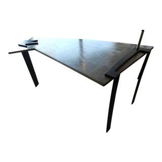 Most Interesting Studio Steel Desk
