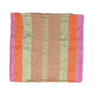 Cotton Safi Pillow Cases - A Pair