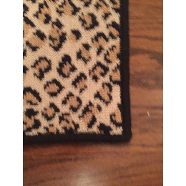 """Stark Leopard Print Rug: Stark Folsom True Leopard Rug - 2'6"""" X 3'"""