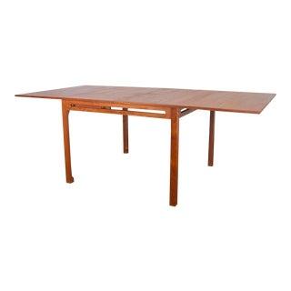 """Børge Mogensen """"Flip-Top"""" Dining Table"""