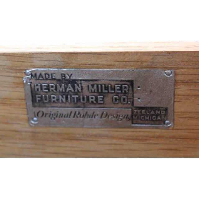 Gilbert Rohde For Herman Miller Paldao Wood Dresser - Image 10 of 11