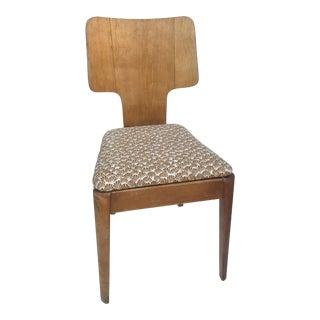 Mid-Century Art Deco Desk Chair
