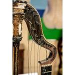Image of 19th Century Edward Light Harp Lute