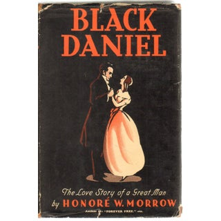 Black Daniel: Love Story of a Great Man