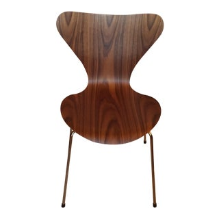 Arne Jacobsen Series 7 Chairs - Pair