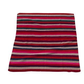 Wool Frazada Throw