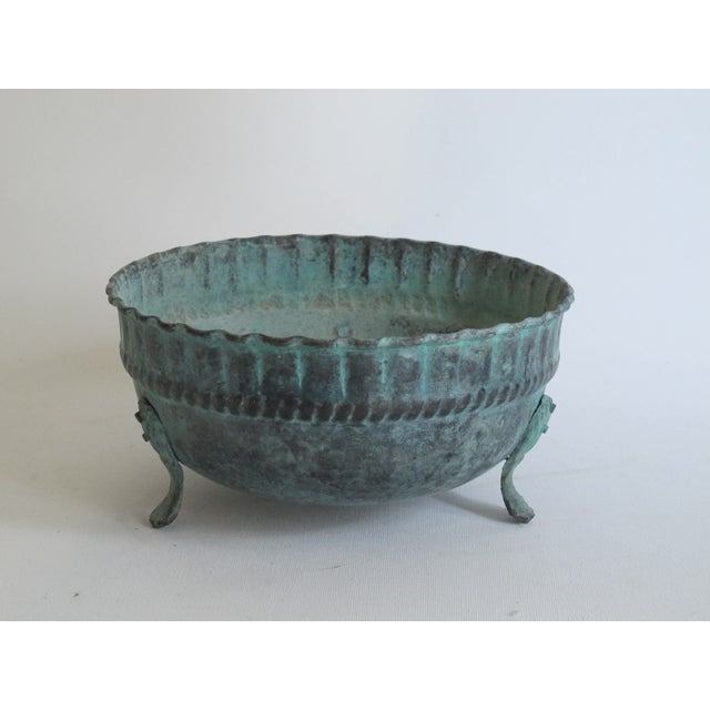 Grecian Style Bowl - Image 2 of 4