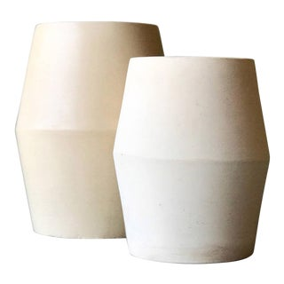 LaGardo Tackett Architectural Pottery Planters