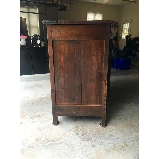 19th-Century Buffet Cabinet - Image 4 of 6