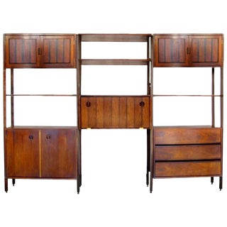 Rare Stanley Wall Unit or Room Divider