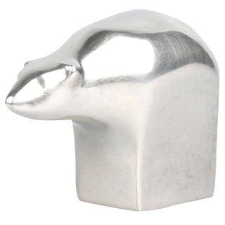 Dansk Polar Bear Paperweight
