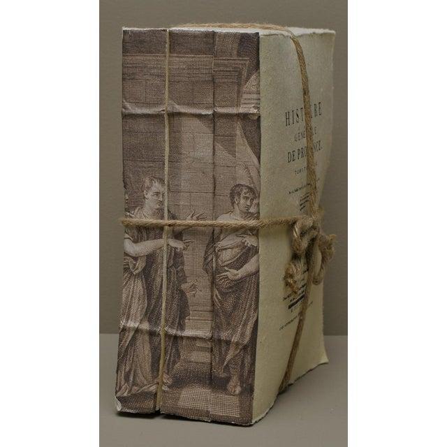 Sarreid Ltd. Caesar Big Books - Set of 3 - Image 3 of 3