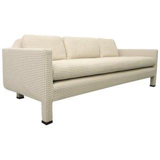 Edward Wormley Mid-Century Sofa