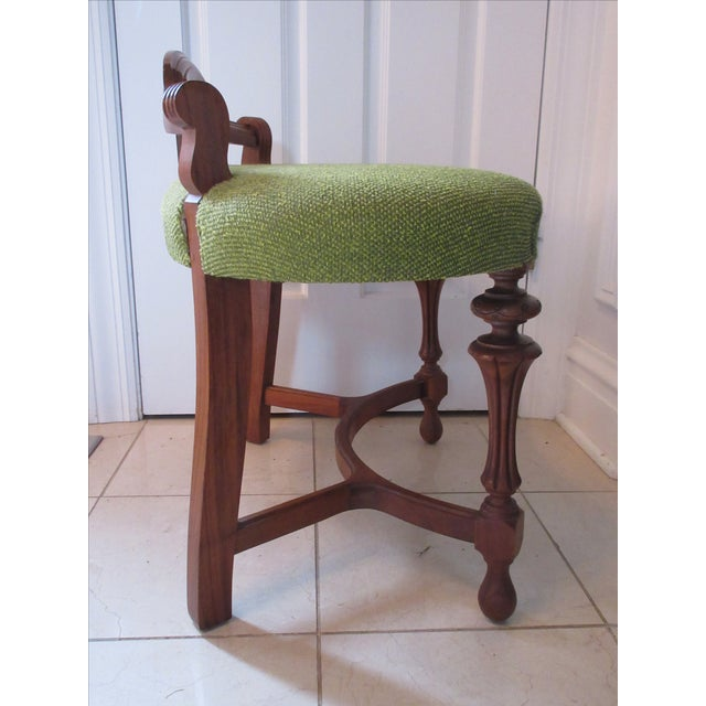 Image of Mid-Century Accent Chair