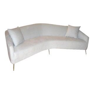 Directional Mid-Century Modern Sofa