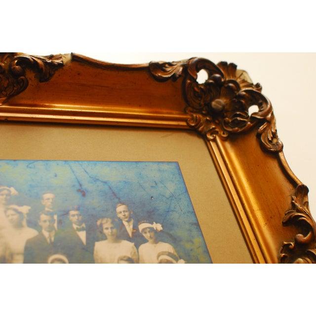 Original Gilbert & Bacon Group Photo - Image 3 of 6