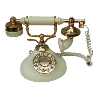 Hollywood Regency Phone