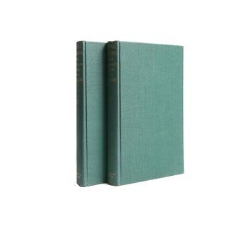 Mediaeval Research Books - Set of 2