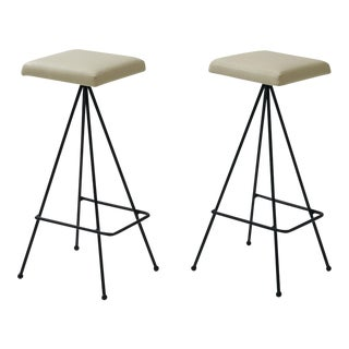 Adrian Pearsall #11 Bar Stools