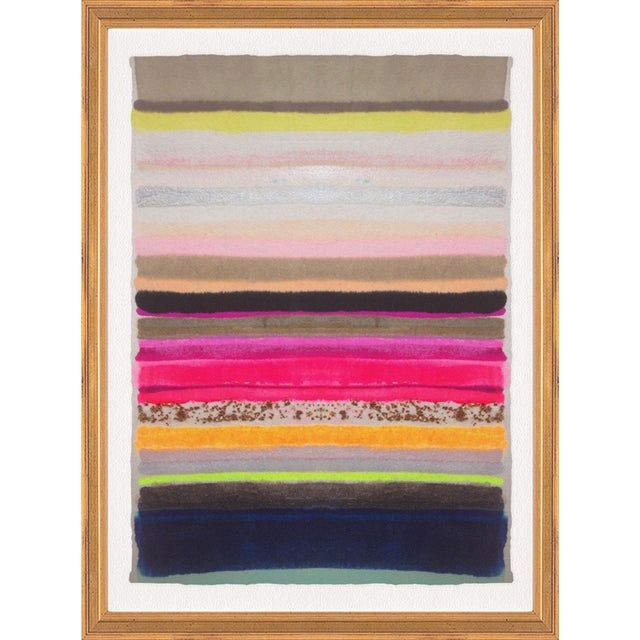 "Image of Kristi Kohut ""Stripes 35"" Fine Art Print"