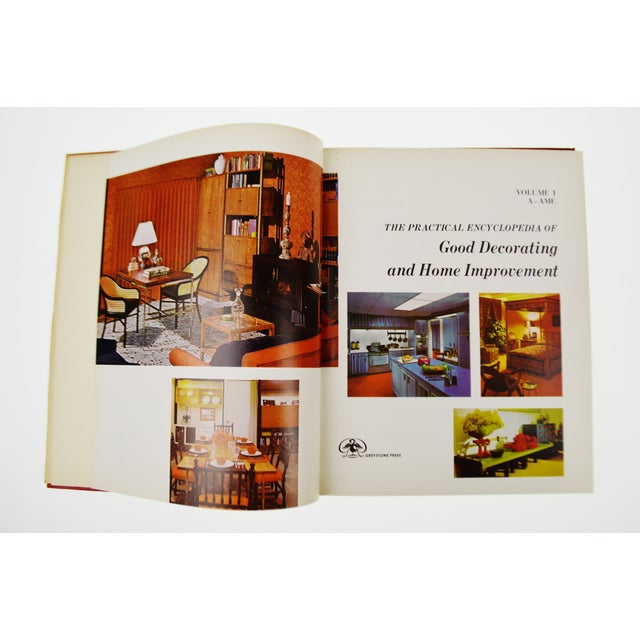 The Practical Encyclopedia Of Good Decorating & Home