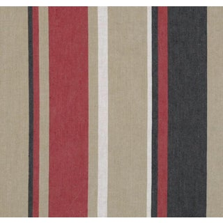 Ralph Lauren Cabana Striped Fabric - 2 Yards
