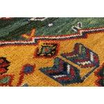 "Image of Vintage Kashkuli Gabbeh Persian Rug - 10'3"" x 14'2"""