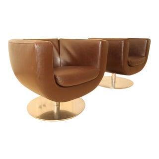 B&B Italia Tulip Chairs - A Pair