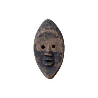 Vintage African Civet Dance Mask