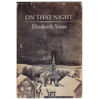 'On That Night' Book by Elizabeth Yates